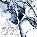 Diva: The Singles Collection by Sarah Brightman: CD Cover
