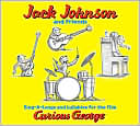 Singalongs and Lullabies for the Film Curious George by Jack Johnson: CD Cover