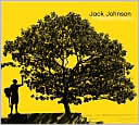 In Between Dreams by Jack Johnson: CD Cover