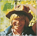 Greatest Hits [Bonus Tracks] by John Denver: CD Cover
