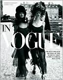 In Vogue by Alberto Oliva: Book Cover