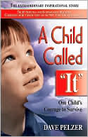 "A Child Called ""It"" by Dave Pelzer: Book Cover"