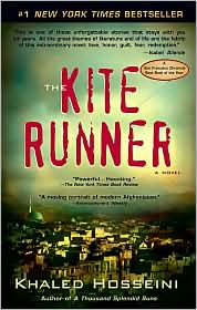 The Kite Runner by Khaled Hosseini: Book Cover