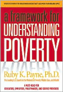 A Framework for Understanding Poverty by Ruby K. Payne: Book Cover