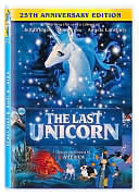 The Last Unicorn with Alan Arkin