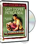 The Fountainhead with Gary Cooper