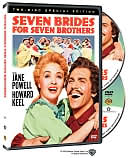 Seven Brides for Seven Brothers with Howard Keel