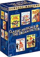 Classic Musicals from the Dream Factory with Judy Garland