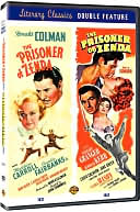 The Prisoner of Zenda (1937 & 1952 versions) with Ronald Colman