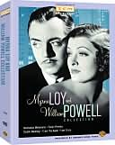 Myrna Loy and William Powell Collection with Myrna Loy