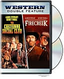 The Cheyenne Social Club &amp; Firecreek with Henry Fonda