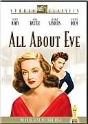 All About Eve with Bette Davis