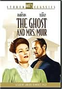 The Ghost and Mrs. Muir with Gene Tierney