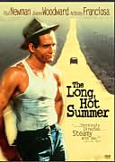 The Long, Hot Summer with Paul Newman