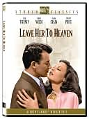 Leave Her to Heaven with Gene Tierney