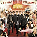 Celebrity by 'N Sync: CD Cover