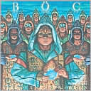 Fire of Unknown Origin by Blue yster Cult: CD Cover