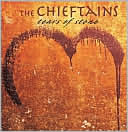 Tears of Stone by The Chieftains: CD Cover