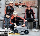 Solid Gold Hits by Beastie Boys: CD Cover