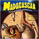 Madagascar by Hans Zimmer: CD Cover