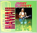 Live in Hawaii by Jimmy Buffett: CD Cover
