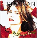 Come on Over by Shania Twain: CD Cover