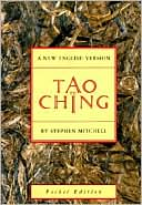 Tao Te Ching by Stephen Mitchell: Book Cover