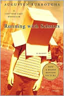 Running with Scissors by Augusten Burroughs: Book Cover