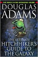 Ultimate Hitchhiker's Guide to the Galaxy