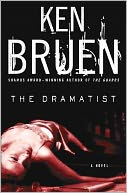 The Dramatist (Jack Taylor Series #4) by Ken Bruen: NOOK Book Cover