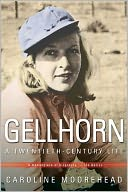 Gellhorn by Caroline Moorehead: NOOK Book Cover