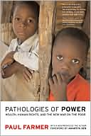 Pathologies of Power by Paul Farmer: Book Cover