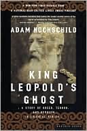 King Leopold's Ghost by Adam Hochschild: Book Cover