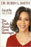 Lies at the Altar by Robin L. Smith: Book Cover