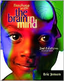 Teaching with the Brain in Mind by Eric Jensen: Book Cover