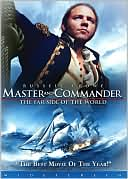 Master and Commander - The Far Side of the World with Russell Crowe