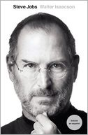 Steve Jobs (en español) by Walter Isaacson: Book Cover