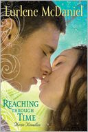 Reaching Through Time by Lurlene McDaniel: Book Cover