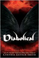 Diabolical (Tantalize Series #4)