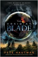 The Obsidian Blade (Klaatu Diskos Series #1)