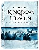 Kingdom of Heaven Director's Cut (4-Disc Set) with Orlando Bloom