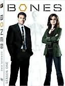 Bones - Season 1 with Emily Deschanel
