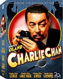 Charlie Chan, Volume 2 with Warner Oland