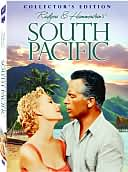 South Pacific with Rossano Brazzi
