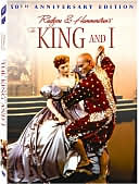 The King and I with Deborah Kerr