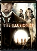 The Illusionist with Edward Norton