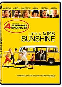 Little Miss Sunshine with Greg Kinnear