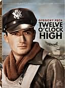 Twelve O'Clock High with Gregory Peck