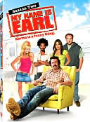 My Name is Earl - Season 2 with Jason Lee