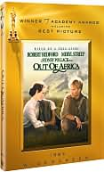 Out of Africa with Meryl Streep